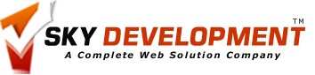 SKY DEVELOPMENT LOGO
